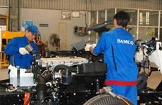 北江省鼓励企业参加职业培训活动