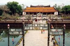承天顺化省节假日接待游客量大幅增加