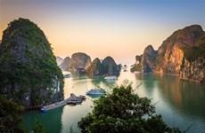 2019年前8月广宁省接待游客达1040万人次
