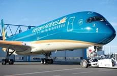 越南航空公司获批执飞美国各条航线