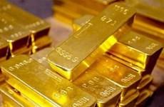 9月4日越南黄金价格接近4300万越盾