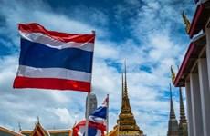 泰国与缅甸加强跨境合作