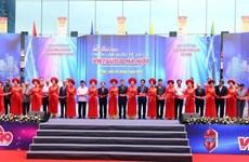 2019第二届越南河内国际建材展吸引450家企业参展