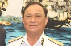 政府总理决定对原国防副部长阮文献进行纪律处分