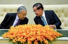 柬埔寨和马来西亚扩大贸易投资与旅游合作