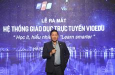 VioEdu——越南首个人工智能学习助手