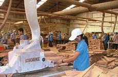 越南木材对欧盟出口前景广阔