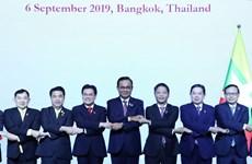 第51届东盟经济部长级会议在泰国开幕