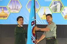 越南将承办第八届东盟维和中心网络年度会议