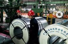 越南工贸部发起对中国冷轧钢产品的反倾销调查