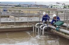 印度企业与越南加强环保领域的合作