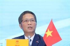 越南工贸部长:越南对区域经济合作做出积极贡献
