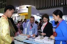 2019年第15届胡志明市国际旅游博览会参观人数达3万多人