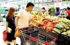 2019年越南CPI增速有可能低于预期目标
