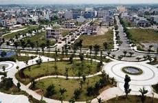 广宁省芒街市着力成为先进、智慧口岸城市