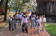 越南旅游促销活动在日本三大城市举行