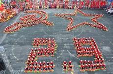 世界多国领导就越南国庆74周年继续发来贺电