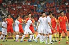 越南U22-中国U22友谊赛 2-0,进灵梅开二度