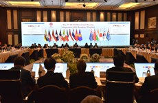 RCEP谈判进程将于今年年底结束