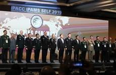 第11届印度太平洋陆军司令会议在泰国开幕
