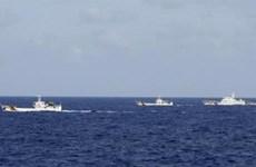 印度学者:中国要终止破坏东海稳定的行动