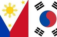 菲律宾与韩国将进行第四轮FTA谈判