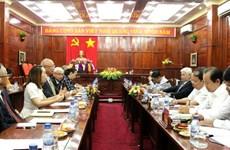 平福省呼吁日本企业对该省具有优势领域进行投资