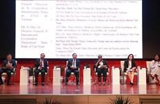 提高越南与中东、非洲贸易合作效率