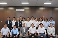 日本东丽公司希望扩大在越南的投资经营活动