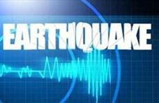 菲律宾南部发生强烈地震