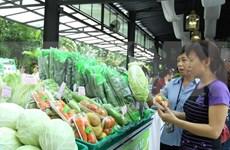 2019年8月份越南蔬果出口额达2.46亿美元