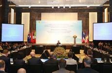各国发表联合声明 联手打击跨国毒品犯罪