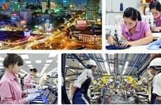 越南——亚洲地区经济增速放缓背景下的一个亮点