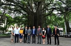 越南与印度新闻媒体机构加强合作