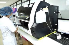  越南癌症治疗技术逐步与国际接轨
