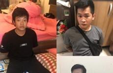 胡志明市:查获一起从柬埔寨销往越南胡志明市的毒品案件