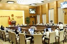 越南第十四届国会常委会第37次会议:致力提升反腐败反犯罪工作质效