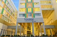 亚洲医院管理协会授予Vinmec国际综合医院两个奖项