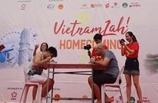 旅居新加坡越南人社群:离去是为了更好地回归