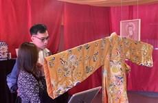 越南阮朝文化主题当代艺术作品展在悉尼亮相