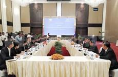 柬埔寨国家银行与越南国家银行加强合作关系