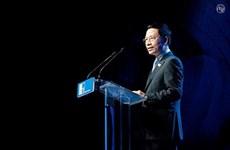 越南将承办2020年世界电信展览会