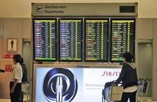 泰国解决曼谷各个机场超负荷运营状态