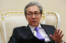 欧盟愿意重启《泰国与欧盟自由贸易协定》谈判