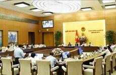 越南国会常委会第37次会议:将爱尔兰的无偿援助资金作为2019年国家财政预算的补充