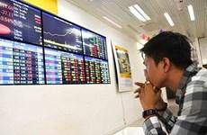 越南股市:越南指数接近990点大关