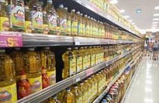 越南食用油市场对投资者具有吸引力