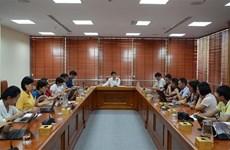 越南劳动总联合会建议减少劳动者工作时间