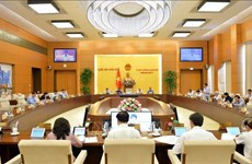 国会常务委员会第37次会议:对过境货物进行海关现代化建设