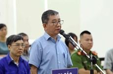 原越南社会保险领导违法发放贷款 给国家造成经济损失近1.7万亿越盾